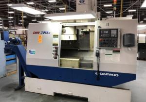 CNC Machining, Turning & Engine Building Shop Closure