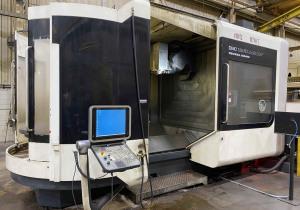 Heavy Machining and Fabrication Facility Closure