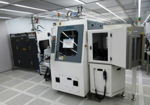Private Treaty: LED Manufacturing and Testing Equipment