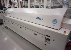 Surplus Fuji SMT Lines for Auction from Smartphone Manufacturer