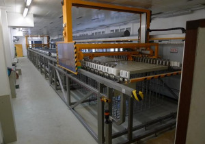 Closure of Complete Printed Circuit Board Facility: Online Auction