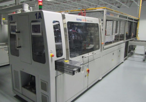 Complete Solar Panel Manufacturing Lines for Sale