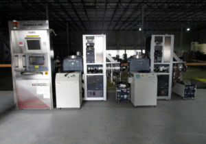 150mm-200mm Semi Wafer Fab Equipment Auction