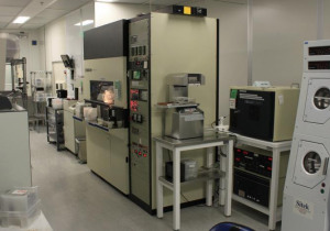 500+ Lot Auction: Semiconductor-Fab R&D Center