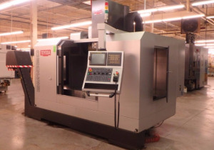Metalworking Machinery Auction: Assets from Firearms Manufacturing Facility