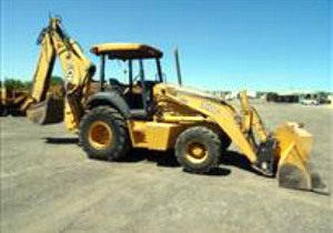 Construction Machinery Surplus to Oilfield Services Contractor