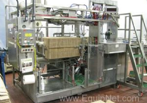 Unilever Margarine Manufacturing and Distribution Facility Auction