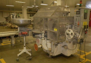 Late Model Candy & Gum Production & Packaging Equipment