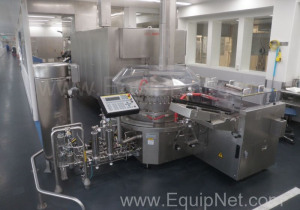 Sterile Manufacturing and Packaging Equipment