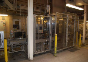 1800+ Lot Auction: General Mills Food Process & Packaging Equipment