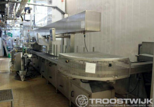 1,500+ Lot Auction: All Assets from an Ice Cream Manufacturer