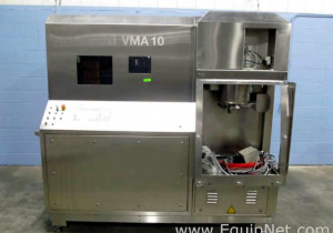 Solid Dose Processing & Packaging Equipment: Online Auction