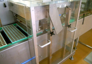Chocolate & Confectionary Manufacturing & Packaging Equipment for Sale