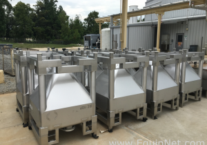 150+ Lot Processing, Lab and Ancillary Equipment Liquidation