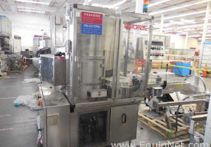 Surplus Manufacturing Equipment Auction from L'Oreal and More