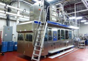Juice Blending & Packaging Facility Equipment Auction