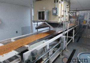 Surplus Equipment from Peanut Candy Plant Auction