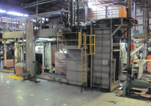 Complete Packaging Production Lines for Auction