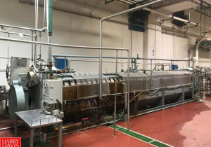 Ocean Spray Auction: Fruit Production & Canning Equipment