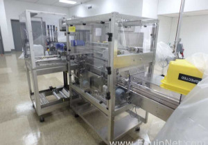Food, Confectionery and Beverage Manufacturing and Packing Auction