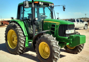 December Agricultural Equipment Auction