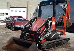 150+ Lot Construction Equipment Auction