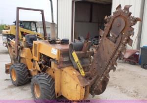 70+ Lot Construction Equipment Auction