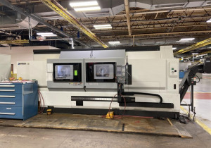 CNC Machine Tools Surplus to Halliburton