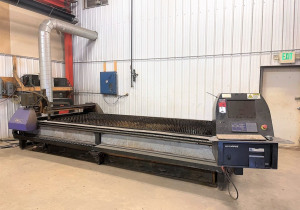 Steel Fabrication and Finishing