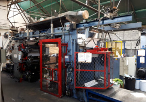 Flexographic Printing Presses and More for Sale