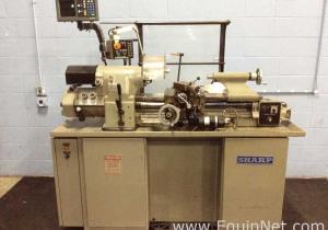 Machines-outils, utilitaires d'usine et plus