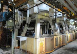 Public Sale - Complete Sugar Refinery