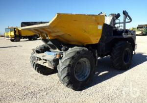 General Construction Equipment Auction - Spain