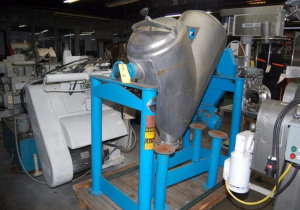 Online Auction of Consigned Pharmaceutical Equipment