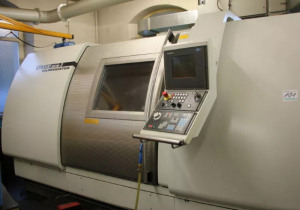 Complete Metalworking Factory Closure Auction