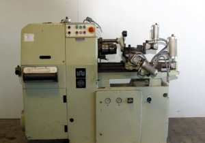 Metal Tube Bending Machinery Auction