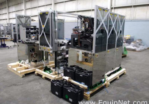Multi Auction Event: Semiconductor Equipment