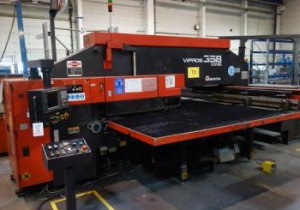 Sheet Metal Fabrication Equipment for Sale