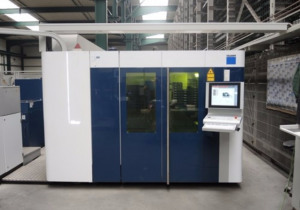 Late Model Metalworking Machinery for Sale