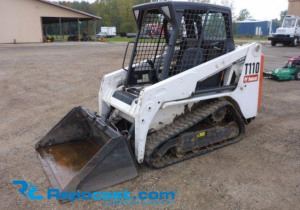 US Construction Equipment Auction: Skidsteers, Forklifts & More
