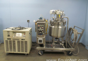 Solid Dose Equipment Auction: Reactors, Tablet Presses, Check Weighers & More
