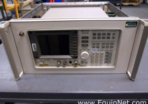 Surplus Electronic Test & Measurement Equipment Auction