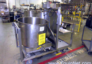 Surplus Food Processing & Packaging Equipment for Sale via Auction
