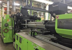 Surplus Injection Molding & Plastics Auxiliary Equipment Auction