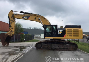 Earthmoving and Road Construction Machinery