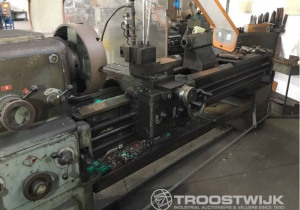 Lathes, milling machine, radial drill and more