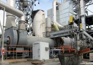 Surplus Energy Facility Equipment Sale