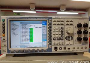 Ventes d'équipement de test électronique de modèle récent: HP, Anritsu et plus
