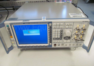 Auction of Rohde and Schwarz CMW500s