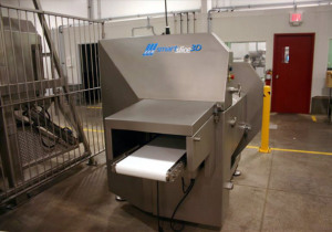 Auction of Meat and Food Processing Assets of Canada First Brands
